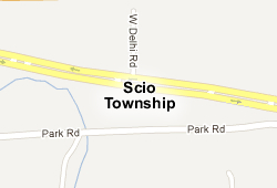 Scio Township, MI real estate